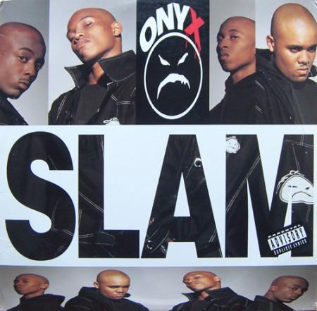Onyx - Slam Single