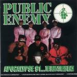 Public Enemy - Apocalypse '91...The Enemy Strikes Black