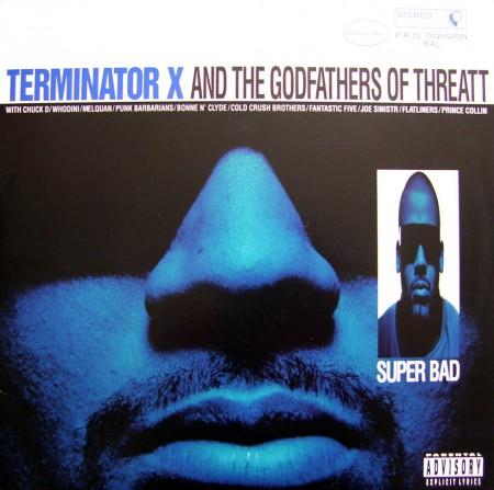 Terminator X - Super Bad (1994)