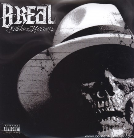 B Real - Smoke & Mirrors