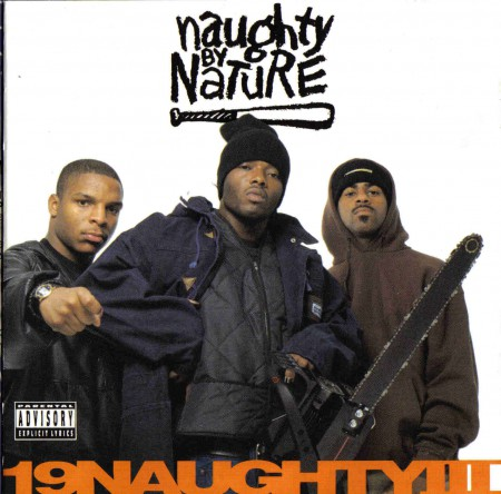 Naughty By Nature - 19NaughtyIII