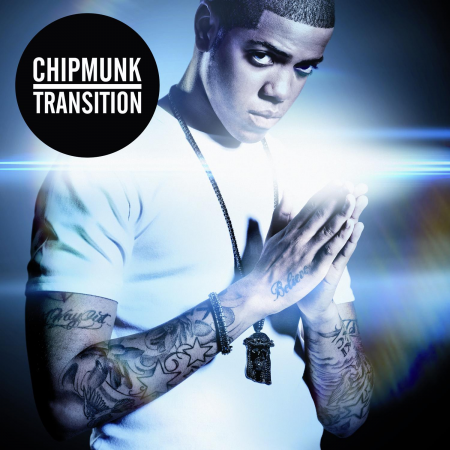 Chipmunk - Transition