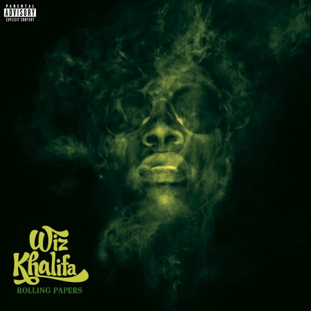 Wiz Khalifa - Rolling Papers (2011)