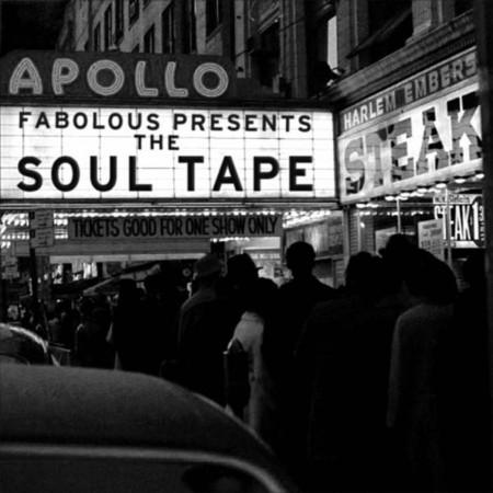 Fabolous - The Soul Tape
