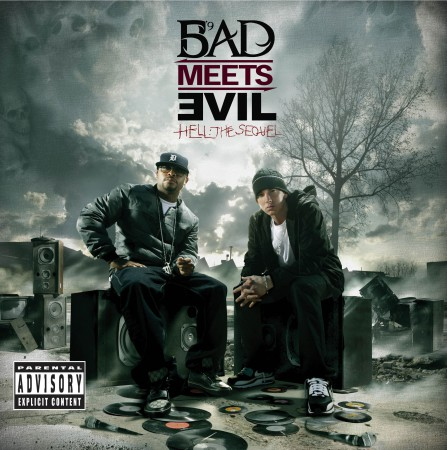 Bad Meets Evil - Hell: The Sequel (2011)