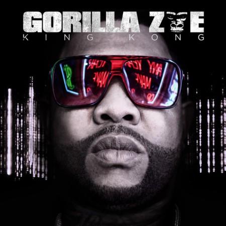 Gorilla Zoe - King Kong (2011)
