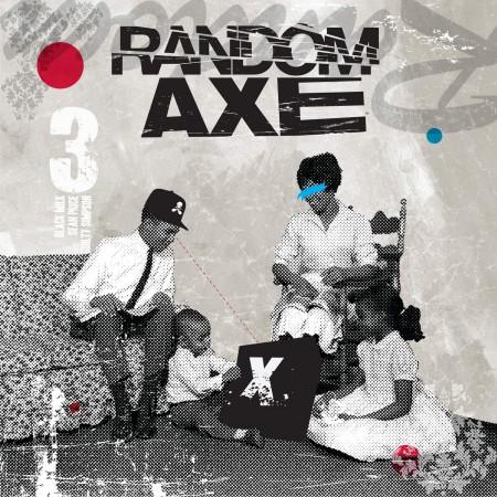 Random Axe - Random Axe (2011)