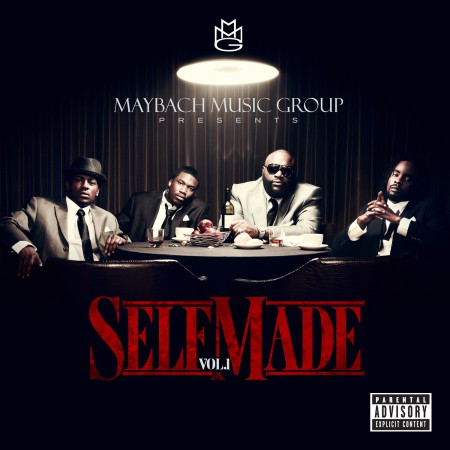 Myabach Group - Self Made #1