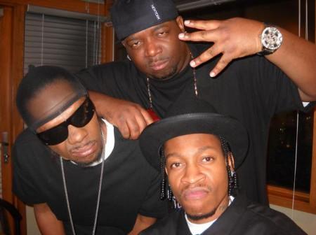 G-Macc, Brother Lynch, C-Lim