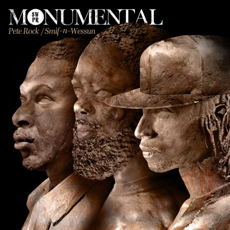Pete Rock And Smif-N-Wessun - Monumental