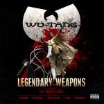 Wu Tang Clan - Legendary Weapons