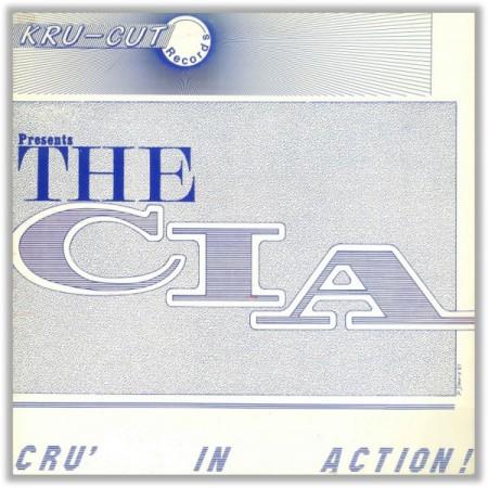 C.I.A. - My Posse (1987)