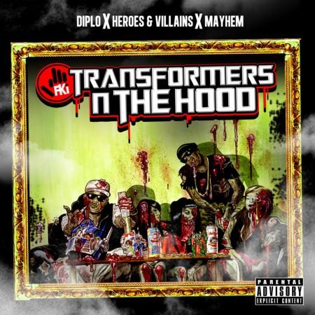 FKi Transformers N The Hood