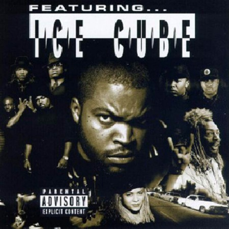 Ice Cube - Featuring... Ice Cube