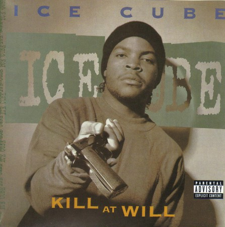Ice Cube - Kill At Will (1991)