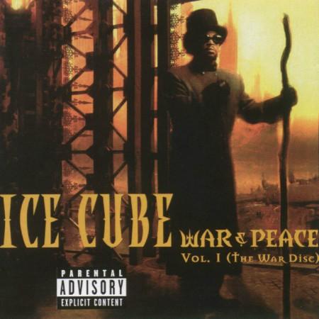 Ice Cube - War & Peace Vol.1 (The War Disc)
