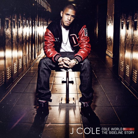J. Cole - Cole World The Sideline Story