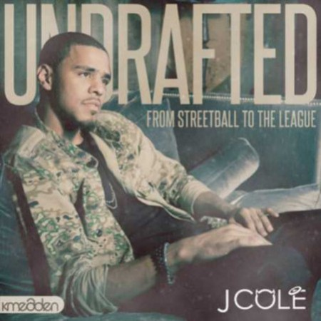 J. Cole - Undrafted From Streetball To League