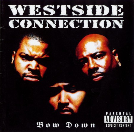 West Connection - Bow Down
