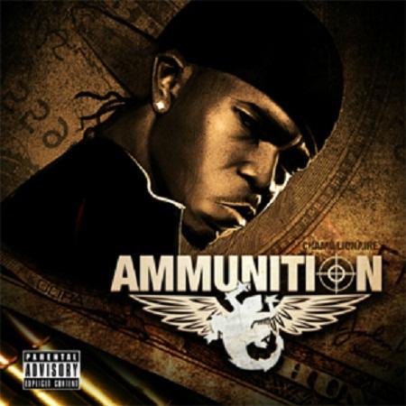 Chamillionaire - Ammunitionn