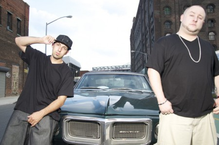 Termanology & Statik Selektah