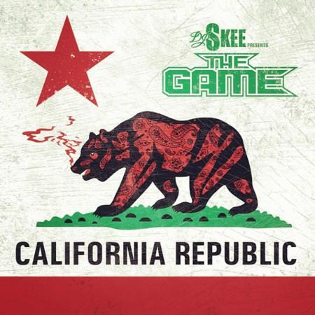 Game - California Republic