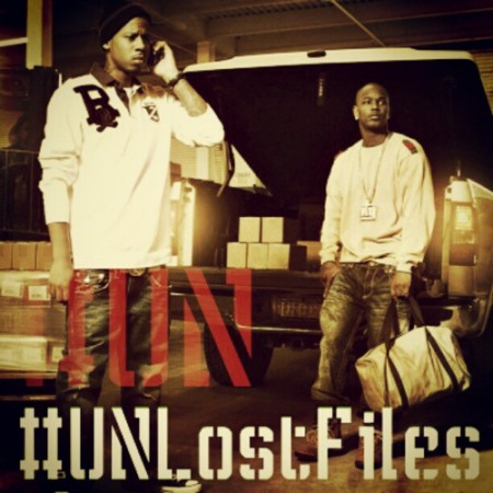 Cam'ron & Vado - #UNlostfiles