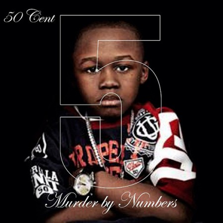 50 Cent - 5: Murder By Numbers