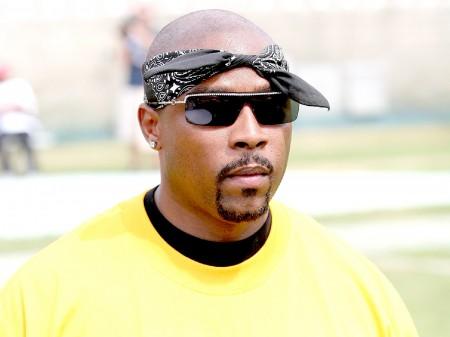Рэпер Nate Dogg